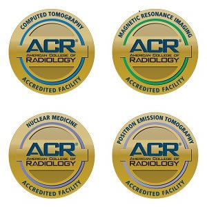 Imaging Accreditations
