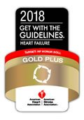 Get with the Guidelines Heart Failure