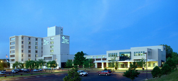 Pottstown-Memorial-Medical-Center